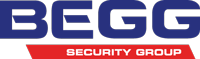Begg Security Logo