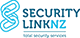 Security Link NZ logo - Total Security Services